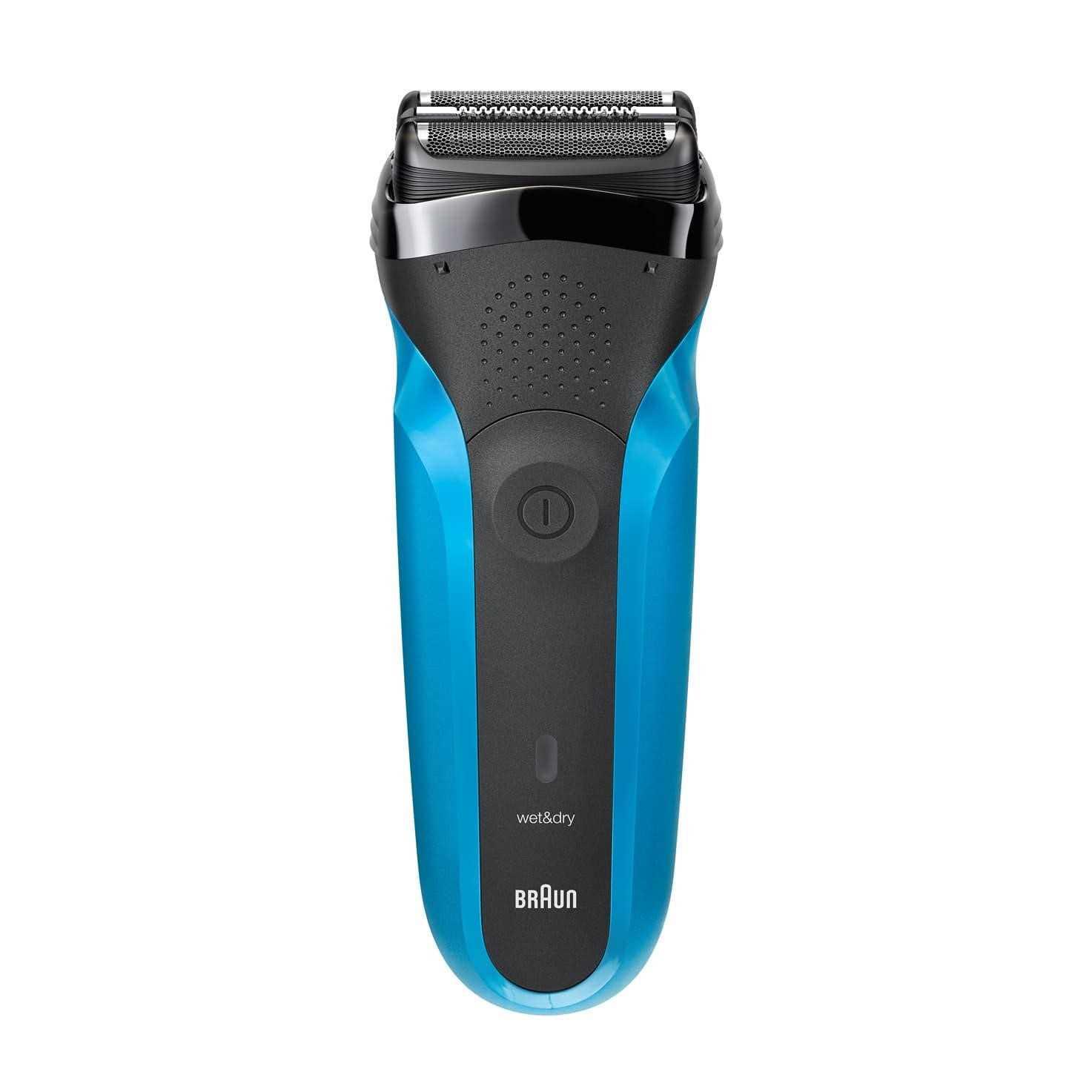 Afeitadora Braun Serie 3