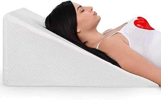 Mejor Almohada Cuña Para Cama