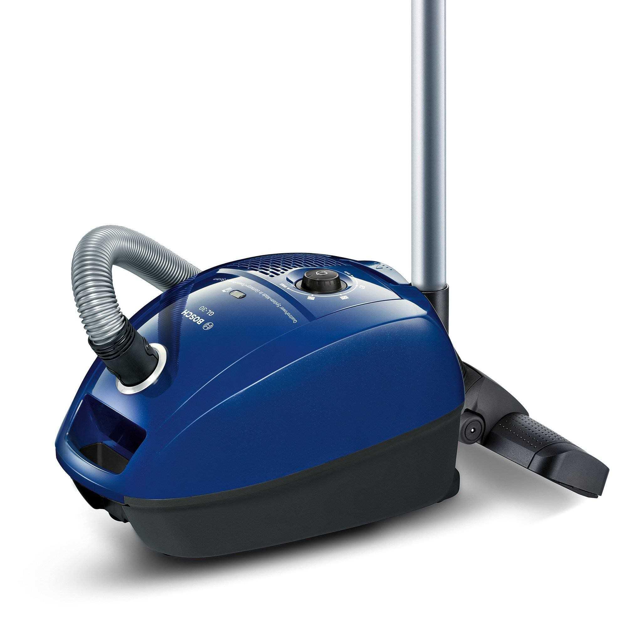 Mejor Bolsas Aspiradora Bosch Gl 30