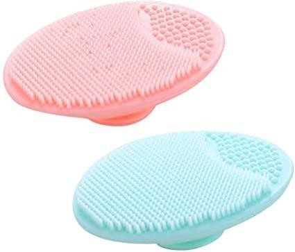 Mejor Cepillo Facial Silicona