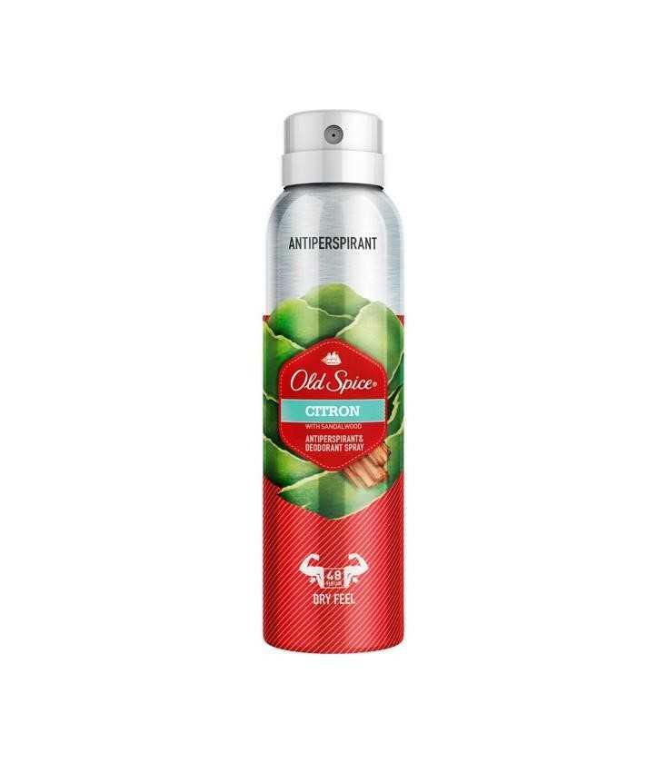 Desodorante Old Spice