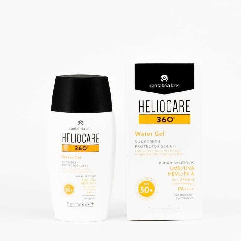 Heliocare Water Gel