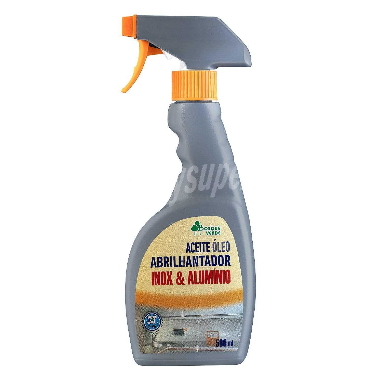 Mejor Limpiador Acero Inoxidable