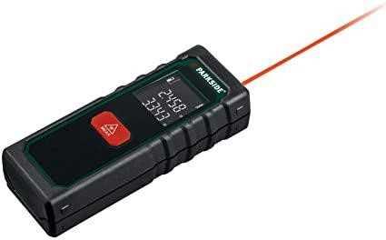 Mejor Medidor Laser Parkside