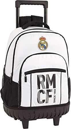 Mochilas De Real Madrid