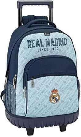 Mejor Mochilas Real Madrid Con Ruedas