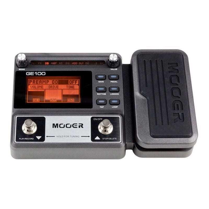 Mooer Ge100