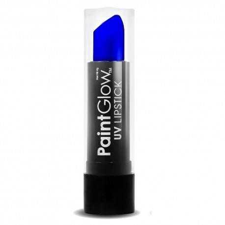 Pintalabios Azul
