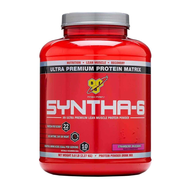 Mejor Syntha 6