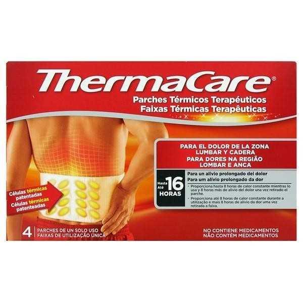 Thermacare Lumbar