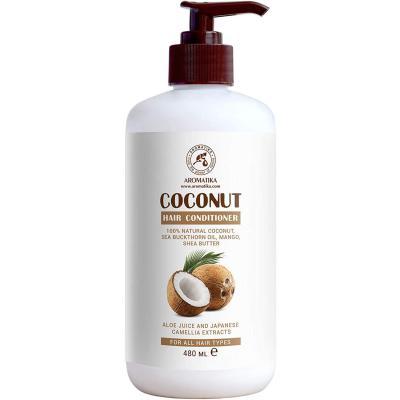 Acondicionador para Cabello de Coco 480 ml