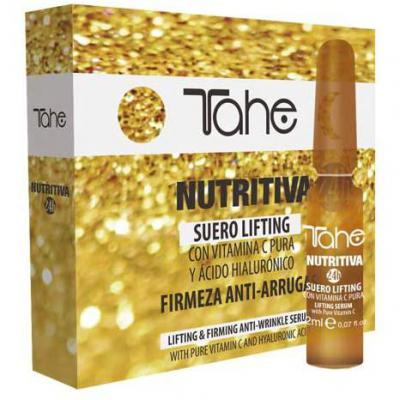 Tahe Nutritiva 24Hsuero Lifting Con Vitamina C