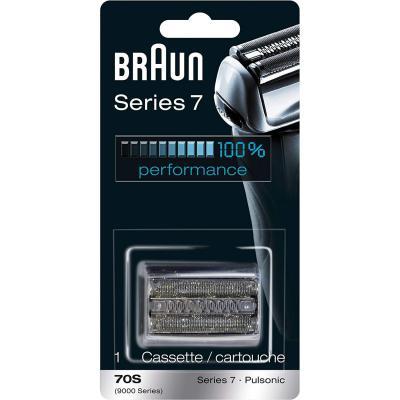 Braun Afeitadora Series 7