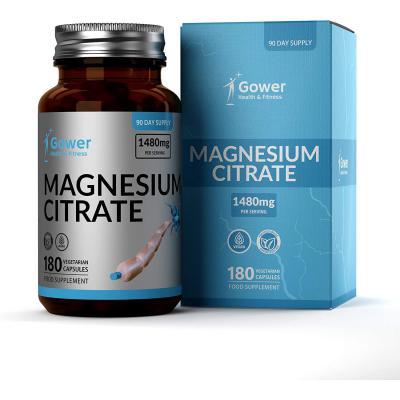GH Citrato de Magnesio