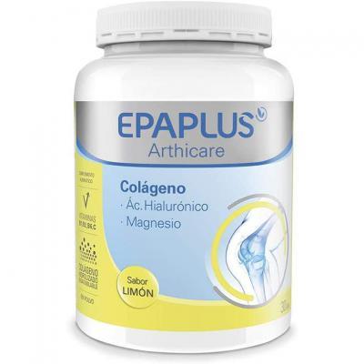 Epaplus Colágeno + Ácido Hialurónico y Magnesio- 30 Días