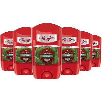 Antitranspirante Y Desodorante Old Spice