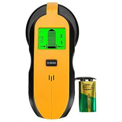 Bestcool Detector de Espárragos 3 en 1