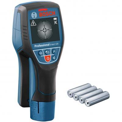 Bosch Professional Detector De Pared