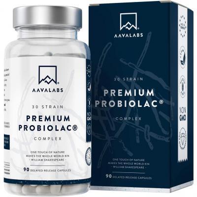 Complejo Probiolac Premium