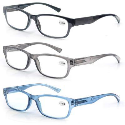 Un Pack De 3 Gafas De Lectura