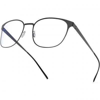 Avoalre Gafas Lectura Transparentes Hombre Mujer Gafas Anti Luz Azul Gafas Para Ordenador