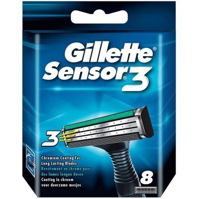 Gillette Sensor3