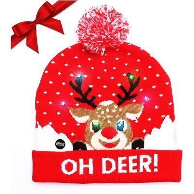 Belle Vous Gorro De Navidad