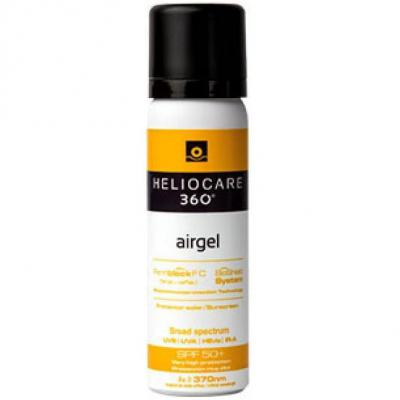 Heliocare 360? Airgel