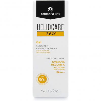 Heliocare 360? Gel