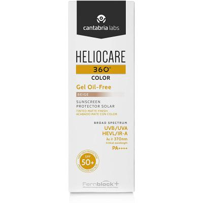 Heliocare 360? Color Gel