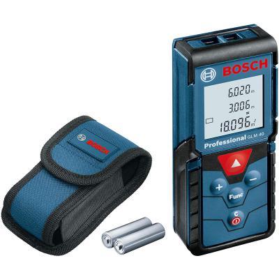 Bosch Professional Medidor