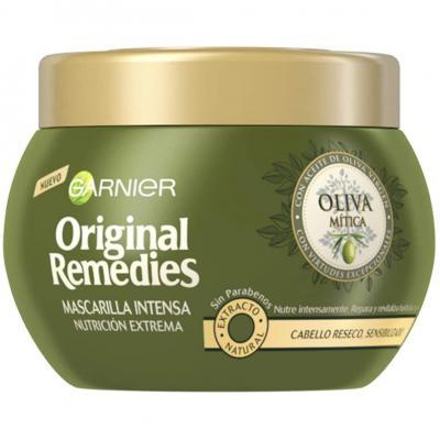 Garnier Original Remedies Oliva Mítica Mascarilla Capilar Pelo