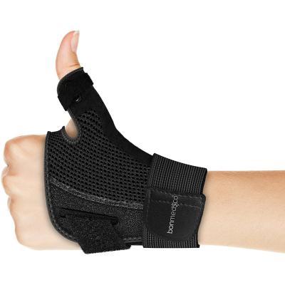 Bonmedico Forte Férula Flexible para el Pulgar y Para la Articulación