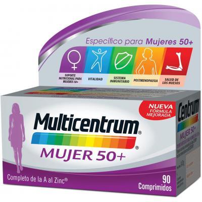 Multicentrum Mujer 50+