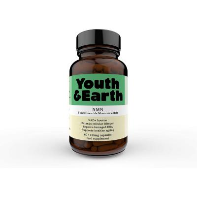 Youth And Earth Nmn