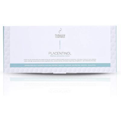 Profesional Cosmetics Placentinol loción prevención caída. Tratamiento crecepelos