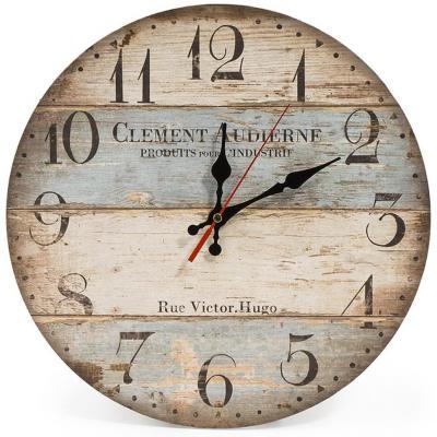 LOHAS Home Reloj de pared redondo