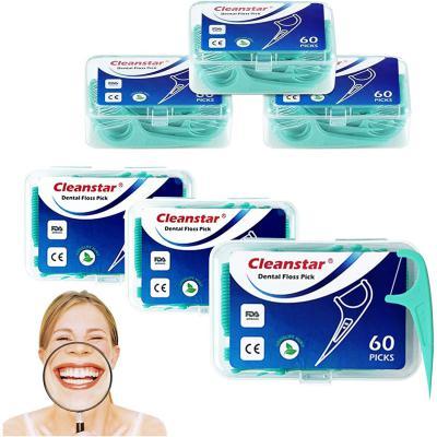 Hilo dental 360 Piezas