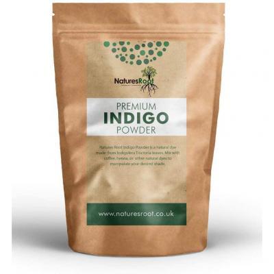 Natures Root Premium Indigo Powder