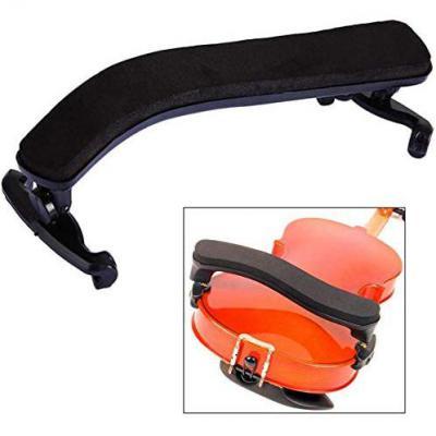 Felly Resto de Hombro para Violín 4 4 3 4 Tamaños Ajustable Almohadilla Violin para Principiantes y Profesionales