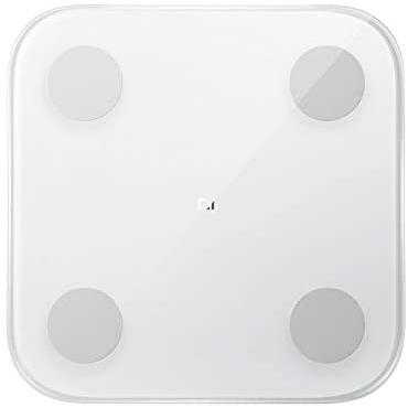 Báscula Grasa Smart Body Fat Mi Scale