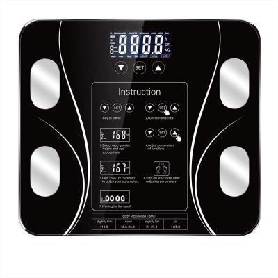 Báscula de pesaje digital de alta precisión para báscula de baño